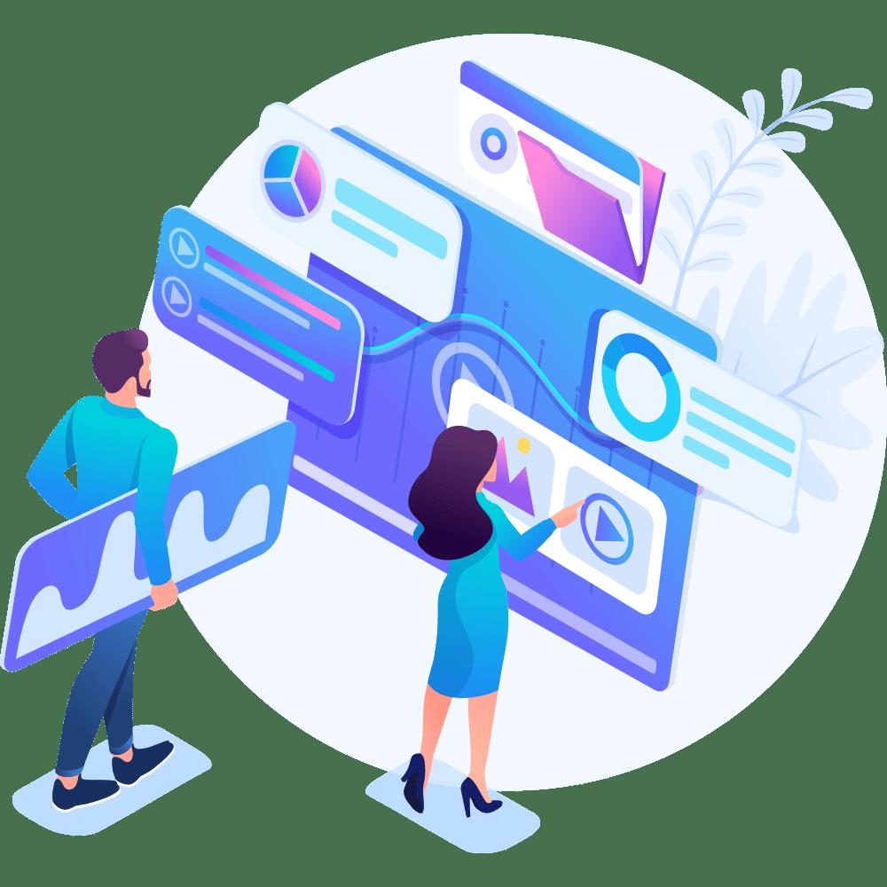 Website Design Agency - Loop Strategic Marketing