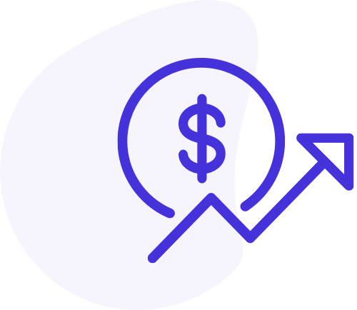 Pay Per Click Advertising PPC Marketing Reports Icon - Loop Marketing