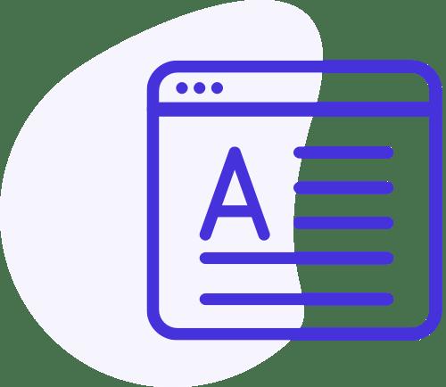 SEO Search Engine Optimization Icons - Loop Marketing
